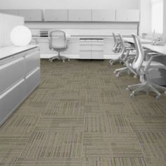 Gather Summary | Commercial Carpet Tile | Interface