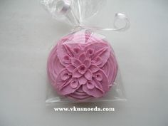 Fruit Carving Arrangements and Food Garnishes: Gothic Themed Soap Carving