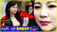 TOP 5 SMART HUMANOID ROBOT IN THE WORLD l WHAT IS ROBOT l ADVANCED ROBOT