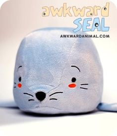 The Official Wong Fu Productions Store Awkward Animals, Cute Animals, Wong Fu Productions, Camera Shy, Need Someone, Save The Day, Giraffe, Seal, In This Moment