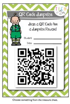Who's Who and Who's New: Ten Ways to Use QR Codes in the Classroom with Online Tutorials