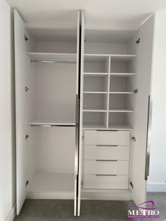 Fitted Bedroom Furniture, Fitted Bedrooms, Soft Closing Hinges, Clean Bedroom, Fitted Wardrobes, Kitchens And Bedrooms, Can Design, Tv Unit, Industrial Furniture