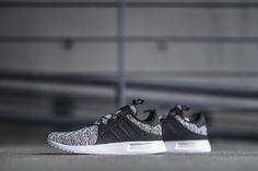 Adidas Originals X_PLR 黑灰