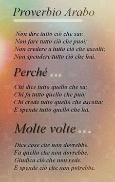 Wise Quotes, Words Quotes, Motivational Quotes, Inspirational Quotes, Sayings, Italian Phrases, Italian Quotes, Magic Words, Mantra