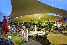 Top Shot Fun Park #Maroochydore #HotelDeals #Australia #Holiday