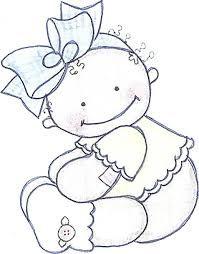 Resultado de imagem para desenho de nome de menina para pintar em fralda