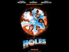 Watch Streaming HD Holes, starring Shia LaBeouf, Sigourney Weaver, Jon Voight, Tim Blake Nelson. A wrongfully convicted boy is sent to a brutal desert detention camp where he joins the job of digging holes for some mysterious reason. #Adventure #Comedy #Drama #Family #Mystery #Romance http://play.theatrr.com/play.php?movie=0311289