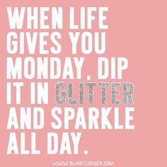 #Monday Morning #Motivation                                                                                                                                                                                 More