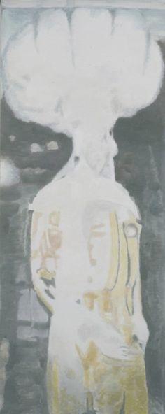 Luc Tuymans - Gilles De Binche 2004