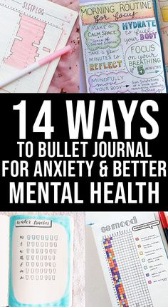 anxiety bullet journal for better mental health bulletjournal bujo bujojunkies bujoinspire bulletjournalideas bulletjournalspread mentalhealth selfcare bujocommunity 505529126921173816 Mental Health Symptoms, Health Anxiety, Good Mental Health, Mental Illness, Mental Health Nursing, Bullet Journal Inspo, Keeping A Bullet Journal, Bullet Journals, How To Start A Bullet Journal