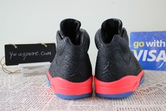 Air Jordan 5 Retro 3LAB5 Infrared, 599581-010