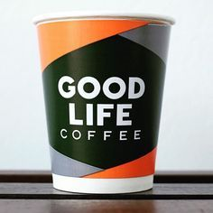Good Life Coffee, Helsinki. @goodlifecoffeehki submission @des_coffee  #coffeecupsoftheworld