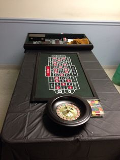 Casino games for casino party