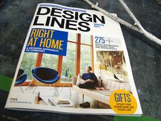 Design Lines: Fall 2011
