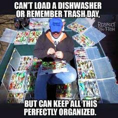 Fishing season is either upon you or right around the corner. How about 15 spot-on fishing memes to kickstart your season?