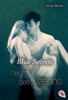Anna Banks - Blue Secrets - Der Ruf des Ozeans (Band 03)