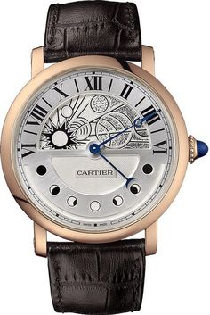 Cartier Rotonde de W1556243