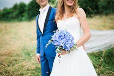Le mariage de Géraldine & Jeremy dans les Vosges | Photographe : BabouchKAtelier | Donne-moi ta main - Blog mariage