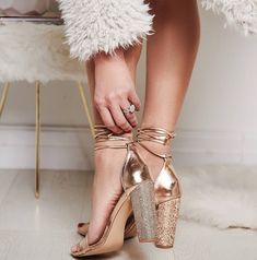 a2256b28b57 Stand tall and sparkle in these cool heels. Kylie Jenner Outfits