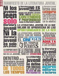 Twitter / iararai: Manifiesto de la literatura ...