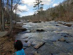 Sweetwater Creek, GA