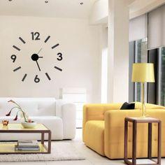 Reloj de Pared DIY Do it Yourself - Lastori Regalos Originales y Gadgets