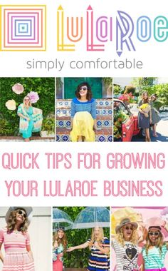 7 Ways to Grow Your LuLaRoe Business as a New Consultant