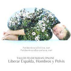 Taller Intensivo Online: Liberar Espalda, Hombros y Pelvis Men, Atelier
