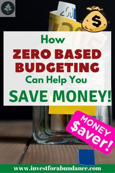 Zero Based Budgeting is a technique that was created for accounting. But find out what this technique can do to turn around your personal finances