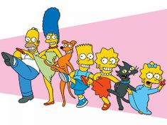 Image result for simpsons group