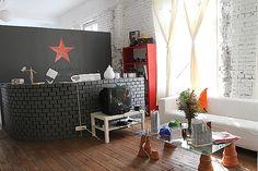 фотостудия лофт: 20 тыс изображений найдено в Яндекс.Картинках