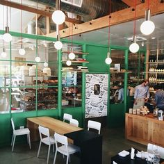 Superba Food + Bread in Los Angeles / photo by Rick Poon