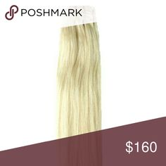 I just added this listing on Poshmark: Platinum Blonde Clip-In Extensions. #shopmycloset #poshmark #fashion #shopping #style #forsale #Accessories