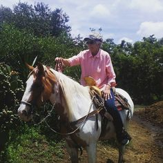 Bonnie paseos a caballo San Andrés Calpan. #sipuebla #studyabroad