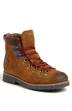 Polo Ralph Lauren 'Millbrook' Hiker Boot | Nordstrom