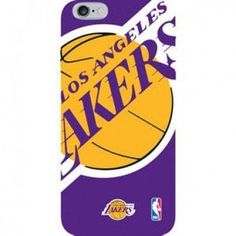 443f97f1255a NBA Licensed Apple iPhone 6   6S Case - Los Angeles Lakers