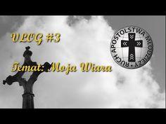 Moja wiara | Vlog #3 - YouTube