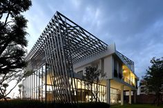 Gallery - Summit Housing Sales Center / Lab Modus - 2