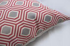 Kravet Galvani... Cushion - @kimoleydeco (Etsy) $39