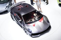 lamborghini sixth element - Google Search