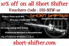 GEX Deals News, Shopping and Daily Hot Deals Blog » Blog Archive » Special Offer – 10% off on all Short Shifter
