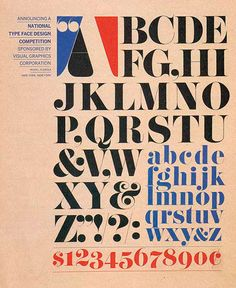 Pistilli Roman - classic typeface from the sixties by John Pistilli and Herb Lubalin. Typography Love, Vintage Typography, Typography Letters, Graphic Design Typography, Typo Design, Creative Typography, Graphic Art, Herb Lubalin, Web Design
