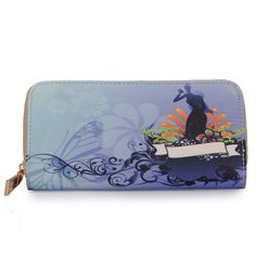 Women Leather Blue Print Long Wallet Clutch Bag  Worldwide delivery. Original best quality product for 70% of it's real price. Hurry up, buying it is extra profitable, because we have good production sources. 1 day products dispatch from warehouse. Fast & reliable shipment (7-25...