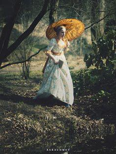 Vintage Visions - Małgorzata Maj / Sarachmet