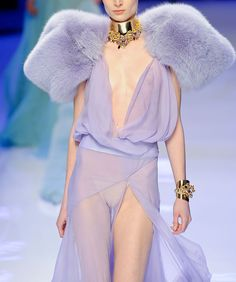 """judith-orshalimian: """"Alexandre Vauthier Haute Couture Spring/Summer 2012! """""""