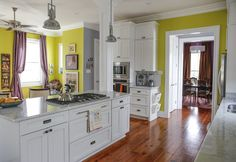 Emily & Andrew's Colorful Uptown New Orleans House