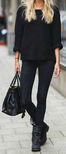Black blaxk black.