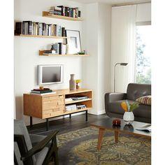 Room & Board - Wall 36w Shelf