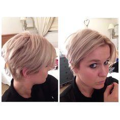 Sienna miller edie sedgwick haircut