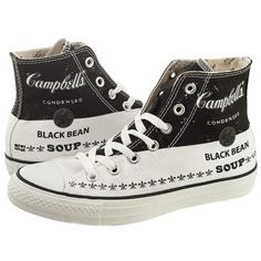 Trampki Converse Chuck Taylor All Star HI 147051C w ButSklep.pl